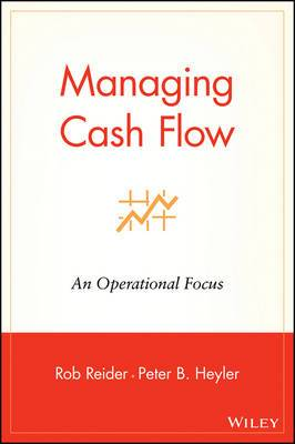 Managing Cash Flow: An Operational Focus