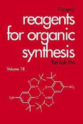 Reagents for Organic Synthesis: v. 18