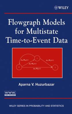 Flowgraph Models for Multistate Time-to-event Data