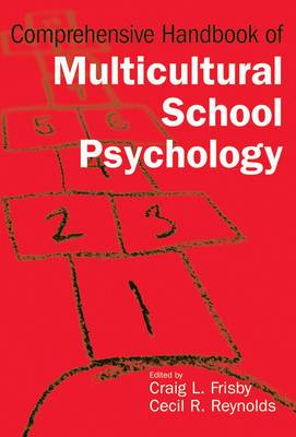Comprehensive Handbook of Multicultural School Psychology