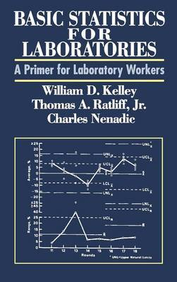 Basic Statistics for Laboratories: A Primer for Laboratory Workers