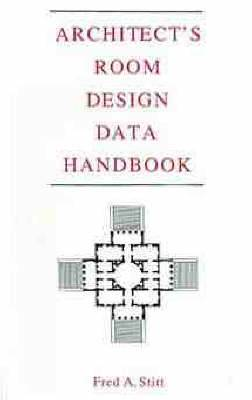 Architect's Room Design Data Handbook