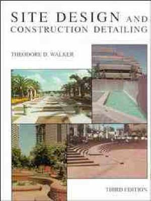 Site Design and Construction Detailing