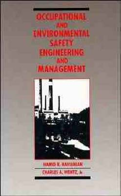 Occupational and Environmental Safety Engineering and Management