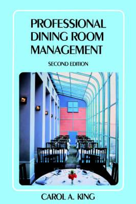 Professional Dining Room Management