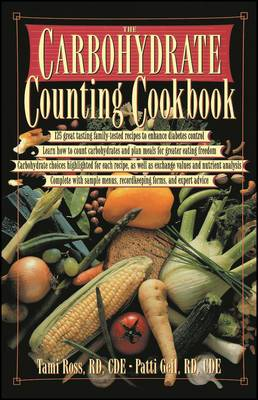 The Carboyhydrate Counting Cookbook