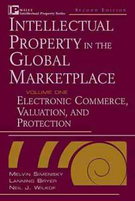 Intellectual Property in the International Marketplace: v.2