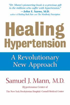 Hypertension P: Uncovering the Secret Power of Your Hidden Emotions