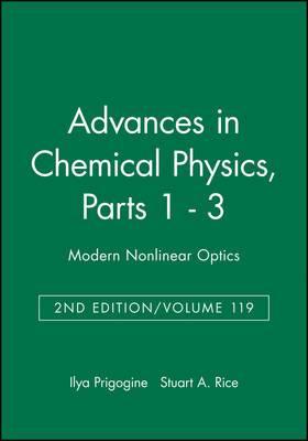 Modern Nonlinear Optics: Part 3