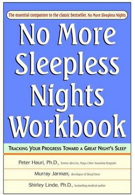 No More Sleepless Nights: Workbook