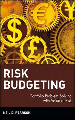 Risk Budgeting: Portfolio Problem Solving with Value-at-risk