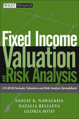 Interest Rate Risk Modeling: The Fixed Income Valuation Course