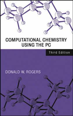 Computational Chemistry Using the PC