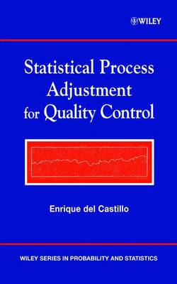 Statistical Process Adjustment for Quality Control