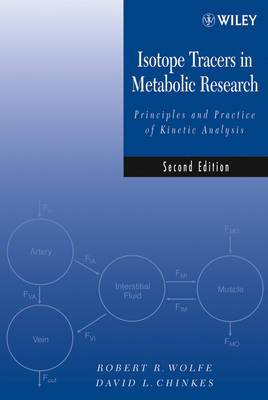 Isotope Tracers in Metabolic Research: Principles and Practice of Kinetic Analysis