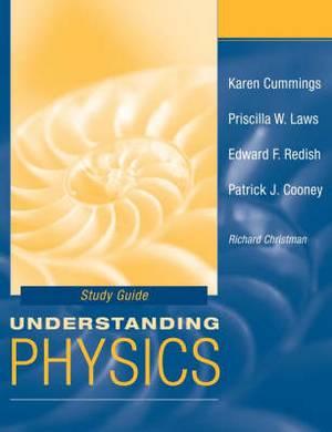 Understanding Physics: Study Guide