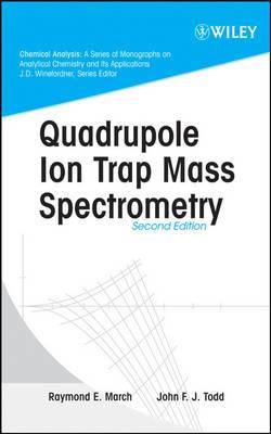 Quadrupole Ion Trap Mass Spectrometry