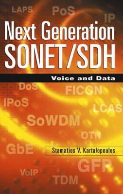 Next Generation SONET/SDH: Voice and Data