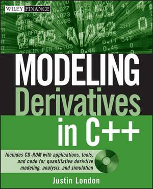 Modeling Derivatives in C++