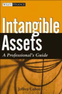 Intangible Assets: Valuation and Economic Benefit