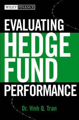 Evaluating Hedge Fund Performance
