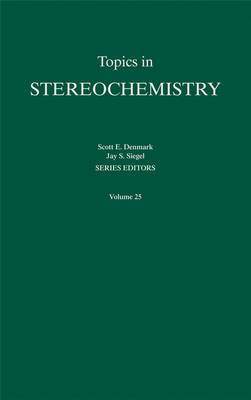 Topics in Stereochemistry: v. 25