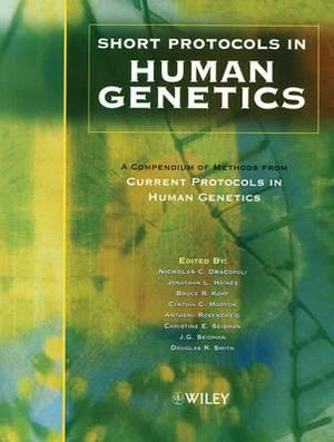 Short Protocols in Human Genetics