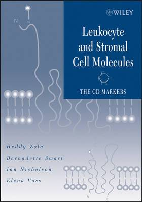 Leukocyte and Stromal Cell Molecules: The CD Markers