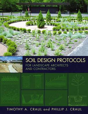 Soil Design Protocols for Landscape Architects and Contractors