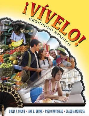 !Vivelo!: Beginning Spanish