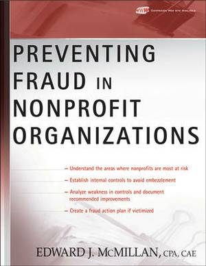 Preventing Fraud in Nonprofit Organizations: How it Happens and How You Can Prevent it