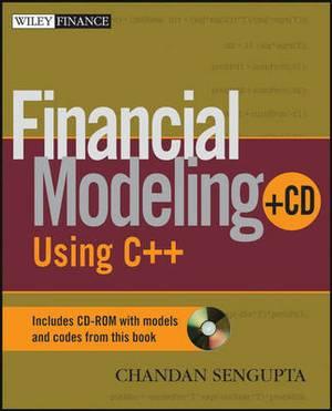 Financial Modeling Using C++