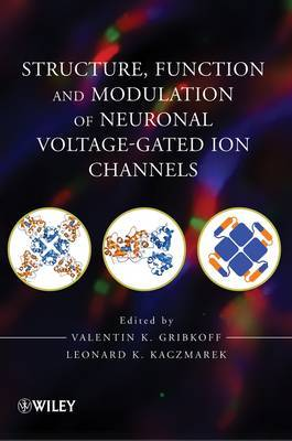 Structure, Function and Modulation of Neuronal Voltage-gated Ion Channels