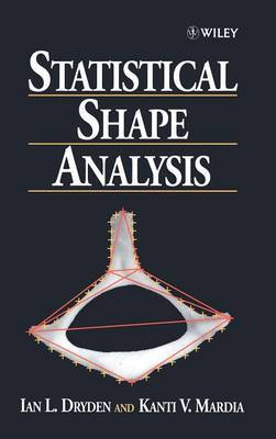 Statistical Analysis of Shape