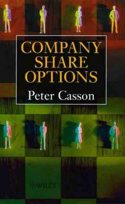 Company Share Options