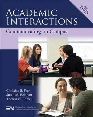 Academic Interactions: Communicating on Campus