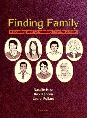 Finding Family: A Reading and Vocabulary Text for Adults