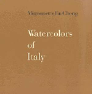 Watercolors of Italy