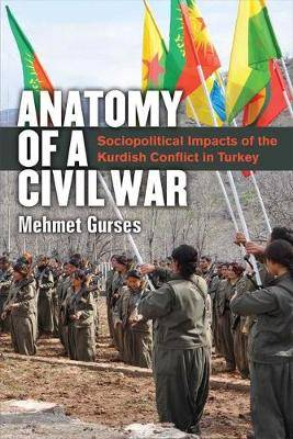 Anatomy of a Civil War: Sociopolitical Impacts of the Kurdish Conflict in Turkey