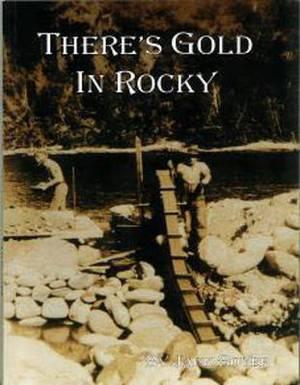 There's Gold in Rocky