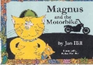 Magnus and the Motorbike