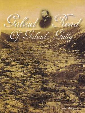 Gabriel Read of Gabriel's Gully