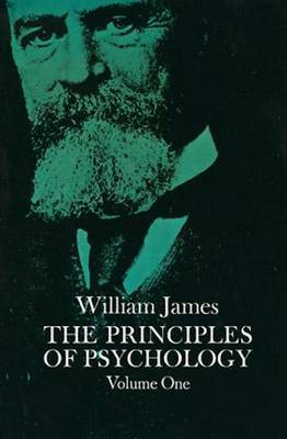 The Principles of Psychology: v. 1