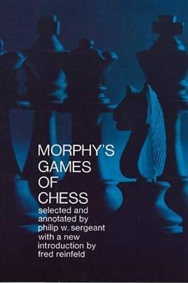 Games of Chess