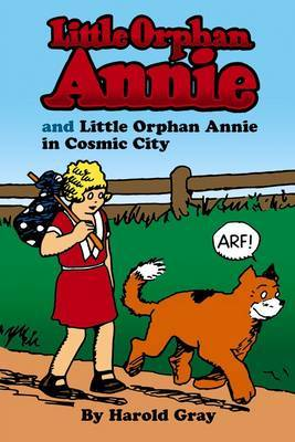 Little Orphan Annie and Little Orphan in Cosmic City