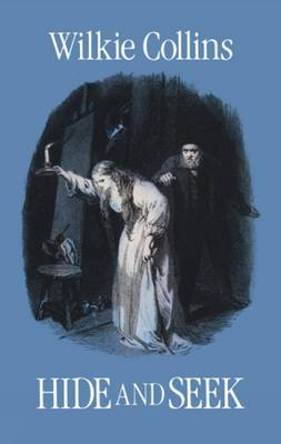 Hide and Seek: Or, the Mystery of Mary Grice
