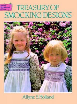 Treasury of Smocking Designs