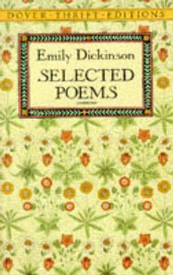 Selected Poems: Shakespeare, Keats, Poe, Dickinson and Whitman