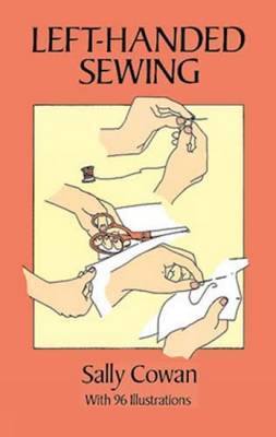 Left-Handed Sewing