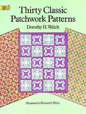 Classic Patchwork Patterns